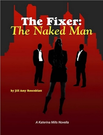 Click here to read / download - The Fixer: The Naked Man