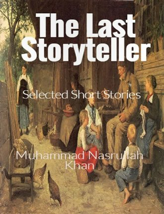 Click here to read / download - The Last Storyteller