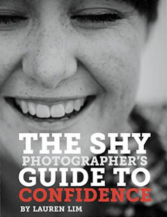 Click here to read / download - The Shy Photographer's Guide to Confidence