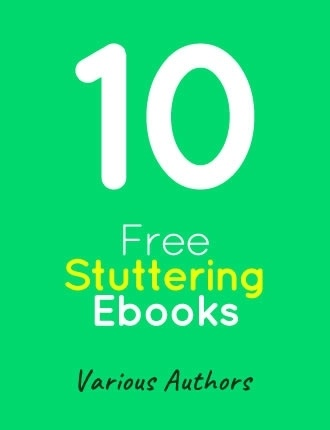 10 Free Stuttering Ebooks by Various authors