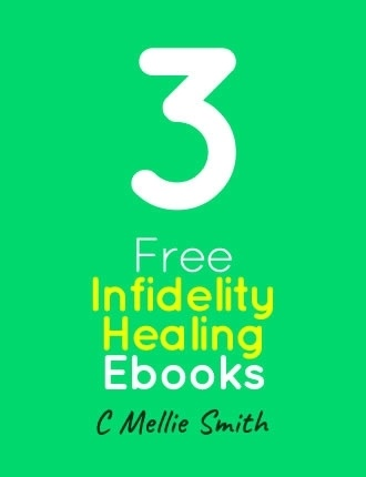 3 Free Infidelity Ebooks by C Mellie Smith