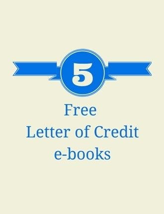 5 Free Letter of Credit Ebooks by Various authors