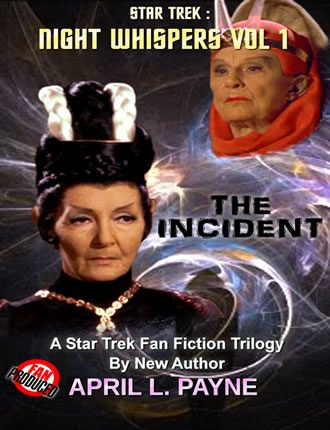 Star Trek Night Whispers Vol 1: The Incident