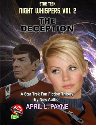 Star Trek: Night Whispers Vol 2: The Deception