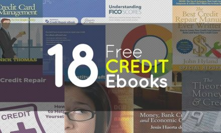 Get Smart About Credit Day – 18 Free Credit & Money Management Ebooks
