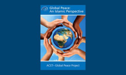 Global Peace – An Islamic Perspective