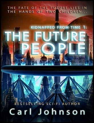The Future People by Carl Johnson