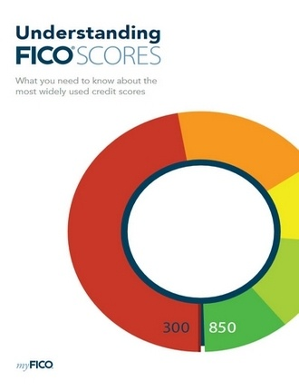 Understanding your FICO® Score by myFICO