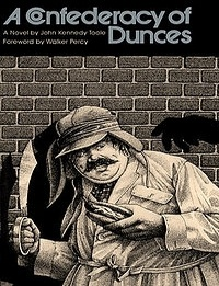 A Condeferacy of Dunces - John Kennedy Toole