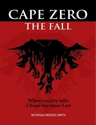 Cape Zero: The Fall by Nicholas Woode-Smith
