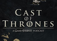 Cast of Thrones (The Game of Thrones Podcast)