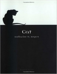 Cat by Katharine M. Rogers