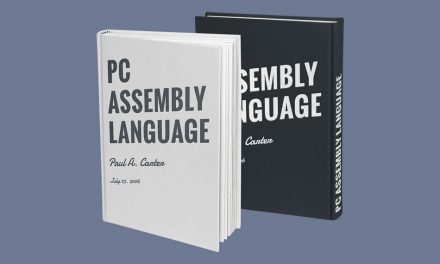 PC Assembly Language