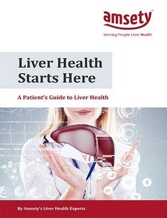 Liver Health Starts Here by Amsety Team