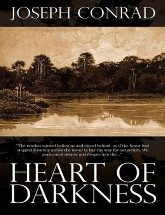 Heart of Darkness (188 pages) by Joseph Conrad