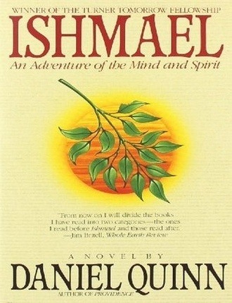 Ishmael (266 pages) by Daniel Quinn