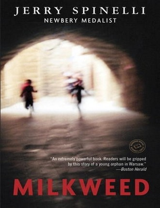 Milkweed (208 pages) by Jerry Spinelli