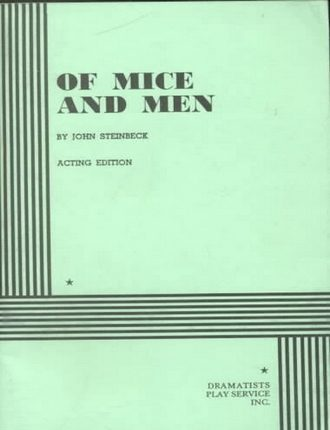 Of Mice and Men (112 pages) by John Steinbeck