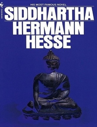 Siddhartha (160 pages) by Hermann Hesse