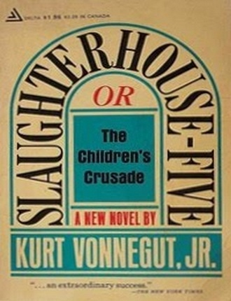 Slaughter House 5 (215 pages) by Kurt Vonnegut