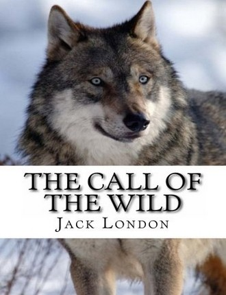 The Call of the Wild (231 pages) by Jack London