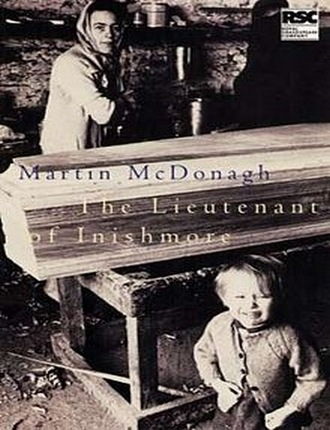 The Lieutenant of Inishmore (80 pages) by Martin McDonagh