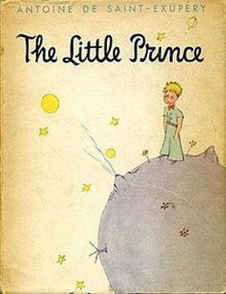 The Little Prince (83 pages) by Antoine de Saint-Exupéry