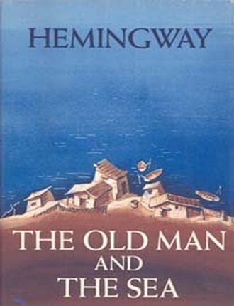 The Old Man and the Sea (132 pages) by Ernest Hemingway