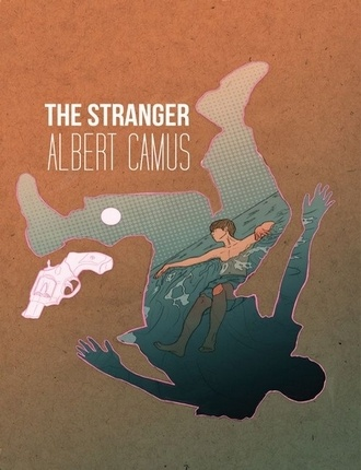The Stranger (123 pages) by Albert Camus