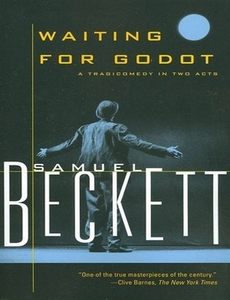 Waiting for Godot (109 pages) by Samuel Beckett