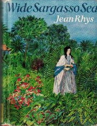 Wide Sargasso Sea (171 pages) by Jean Rhys