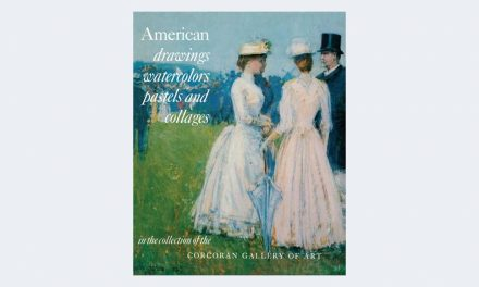 American Drawings, Watercolors, Pastels, and Collages in the Collection of the Corcoran Gallery of Art