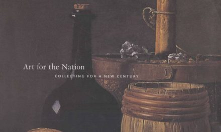 Art for the Nation: Collecting for a New Century