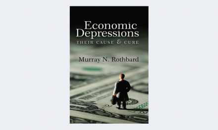 Economic Depressions: Their Cause and Cure