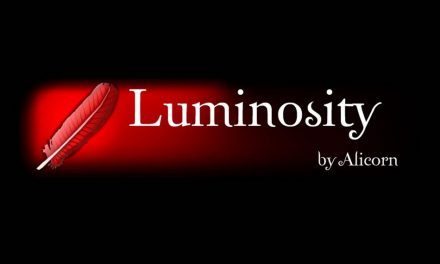 Luminosity – A Twilight Fanfiction Story