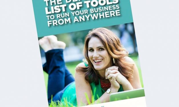 The Definitive List of Tools to Run Your Business From Anywhere