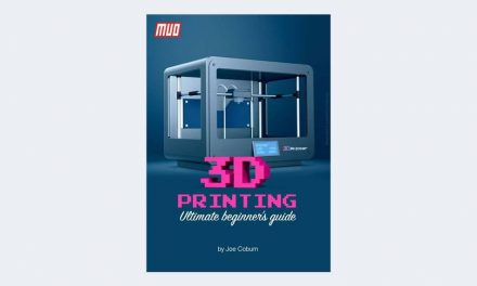 Ultimate Beginner's Guide to 3D Printing