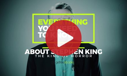 Everything You Need to Know About Stephen King – The King of Horror