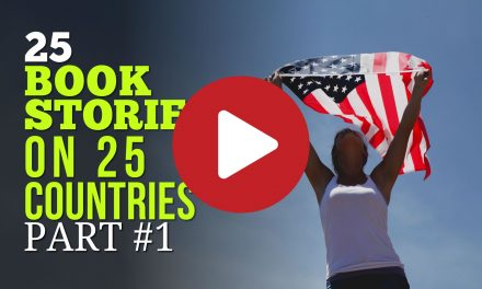 25 Book Stories on 25 Countries – Each Book for Each Country Part #1