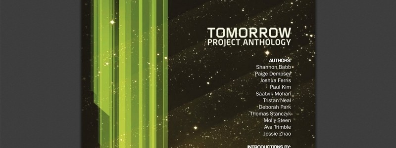 Tomorrow Project Anthology: Living Tomorrow by various authors