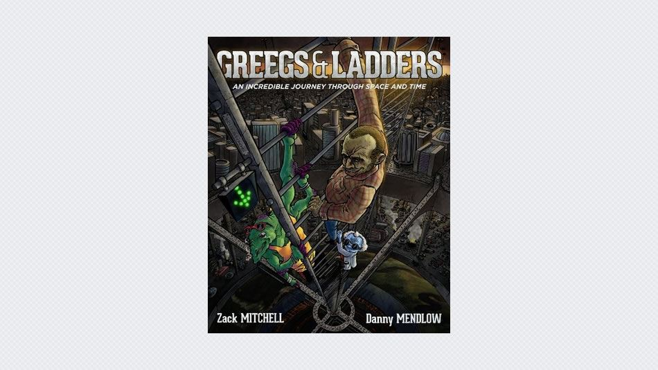 Greegs and Ladders
