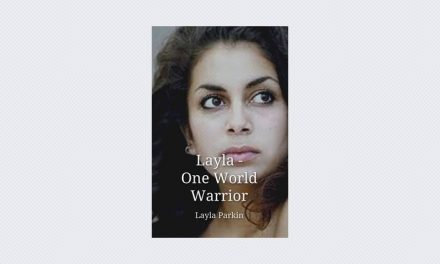 Layla – One World Warrior