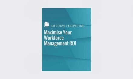 Maximise Your Workforce Management ROI
