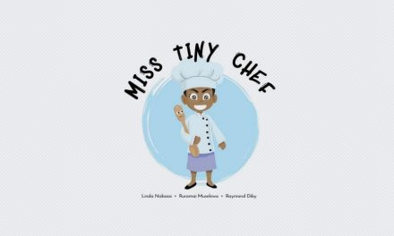 Miss Tiny Chef