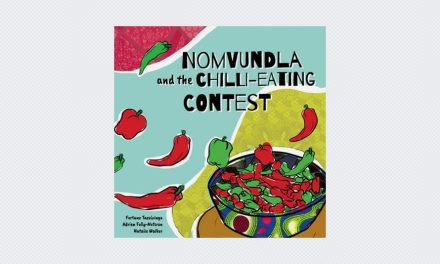 Nomvundla and the Chilli-Eating Contest