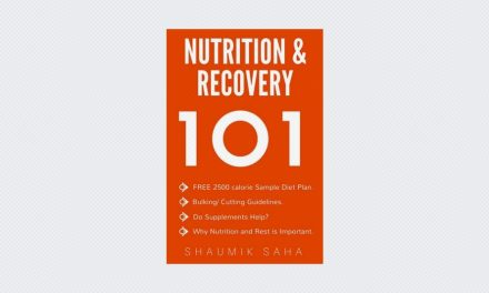 Nutrition and Recovery 101