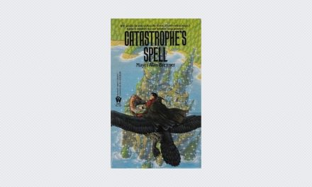Spell of Catastrophe: The Dance of Gods #1