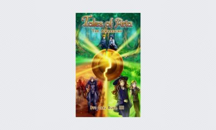 Tales of Aria: The Awakening (Book 2)