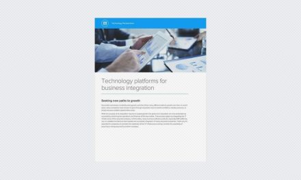 Technology Platforms for Business Integration