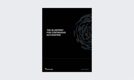The Blueprint for Continuous Accounting